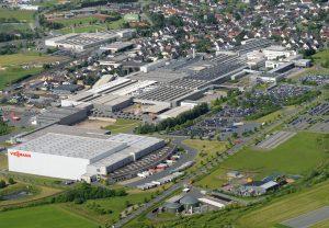 Viessman factory